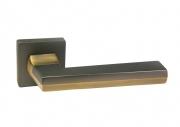 Дверная ручка RICH-ART R18 H309 STBB/TBB