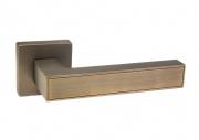 Дверная ручка RICH-ART R18 H311 TBB/STBB